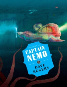 The Story of Captain Nemo, Hardback