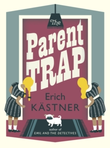 The Parent Trap, Paperback Book
