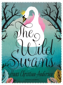 The Wild Swans, Paperback Book