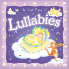 A First Book of Lullabies, Board book