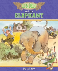 Gumdrop and the Elephant, Paperback