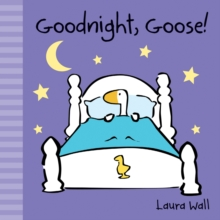 Goodnight, Goose, Board book