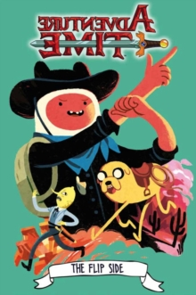 Adventure Time : Flip Side, Paperback