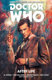 Doctor Who: The Eleventh Doctor : Volume 1, Paperback Book