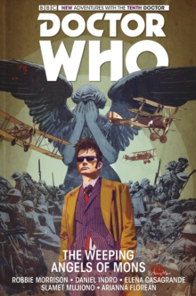 Doctor Who: The Tenth Doctor : Volume 2, Paperback