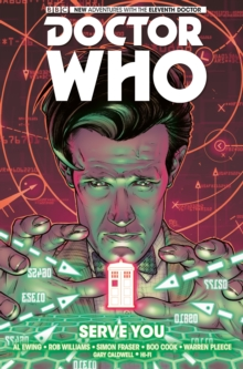 Doctor Who: The Eleventh Doctor : Volume 2, Paperback