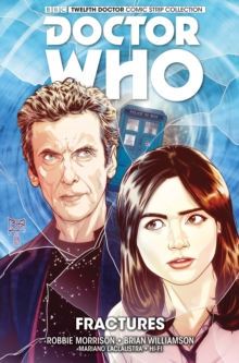 Doctor Who: The Twelfth Doctor : v.2, Paperback