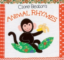 Clare Beaton's Animal Rhymes, Board book