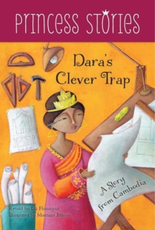 Dara's Clever Trap, Paperback