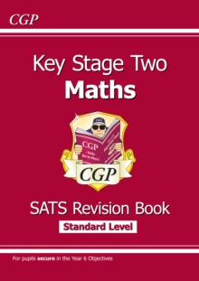 KS2 Maths Targeted SATs Revision Book - Standard (for the New Curriculum), Paperback