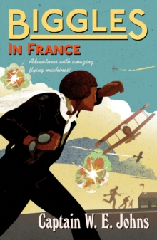 Biggles in France, Paperback