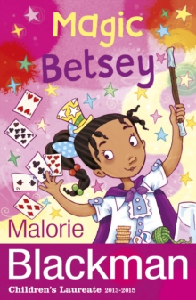 Magic Betsey, Paperback