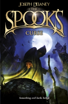 The Spook's Curse : Book 2, Paperback