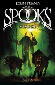 The Spook's Mistake : Book 5, Paperback Book