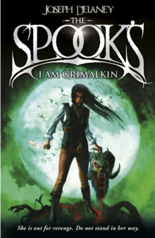 Spook's: I am Grimalkin : Book 9, Paperback