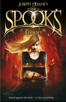 The Spook's Blood, Paperback