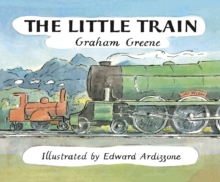 The Little Train, Paperback