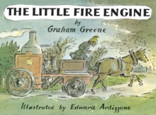 The Little Fire Engine, Paperback