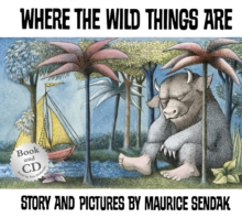 Where the Wild Things are, Mixed media product
