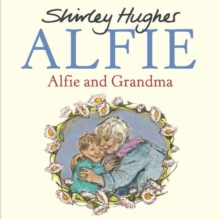 Alfie and Grandma, Paperback