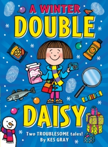 A Winter Double Daisy, Paperback