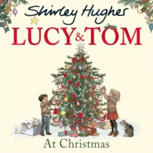 Lucy and Tom at Christmas, Paperback Book