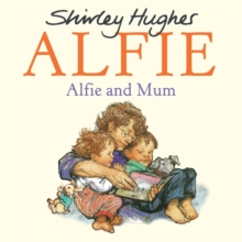 Alfie and Mum, Paperback