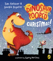 The Dinosaur That Pooped Christmas, Board book