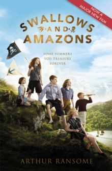 Swallows and Amazons (Film Tie In), Paperback