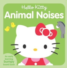 Hello Kitty Farm Animals, Board book