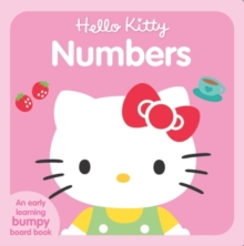 Hello Kitty Numbers, Board book Book