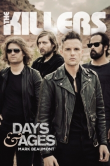 The Killers : Days & Ages, Paperback Book