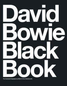 David Bowie Black Book, Paperback