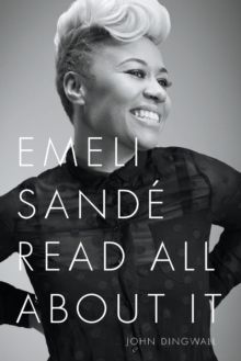 Emeli Sande : Read All About it, Paperback Book