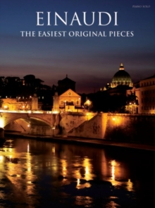Einaudi : The Easiest Original Pieces, Paperback