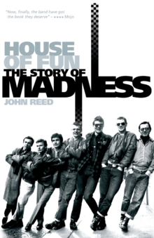 Madness : House of Fun, Paperback