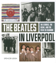 The Beatles in Liverpool, Paperback
