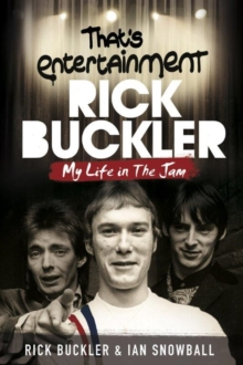 That's Entertainment : My Life in the Jam, Paperback