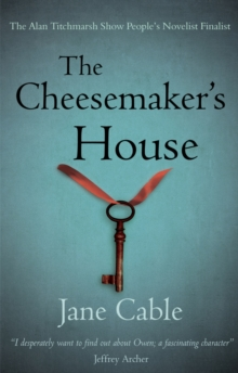 The Cheesemaker's House, Paperback