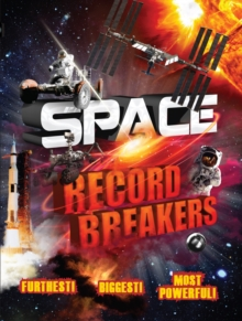 Space Record Breakers, Paperback Book