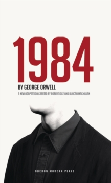 1984 Nineteen Eighty-Four, Paperback