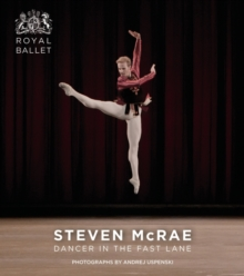 Steven McRae: Dancer in the Fast Lane, Paperback Book