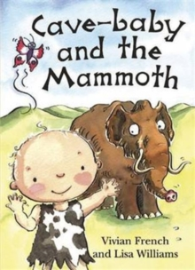 Cave-Baby and the Mammoth, Paperback