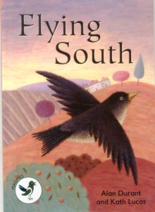 Flying South, Paperback