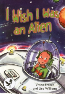 I Wish I Were and Alien, Paperback