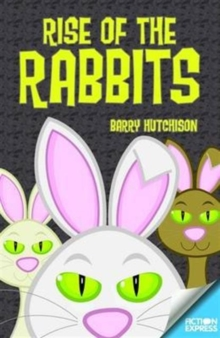 Rise of the Rabbits, Paperback