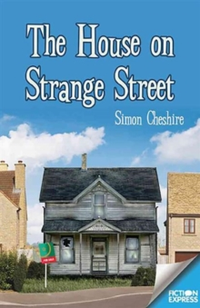 The House on Strange Street, Paperback Book