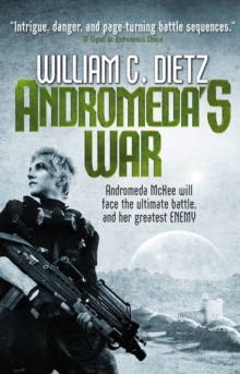 Andromeda's War : Legion of the Damned Prequel 3, Paperback