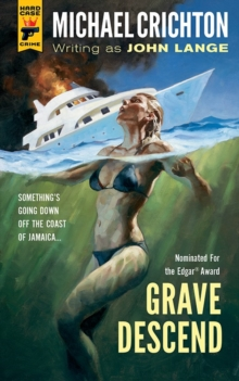 Grave Descend, Paperback Book