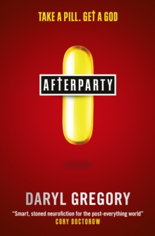 Afterparty, Paperback Book